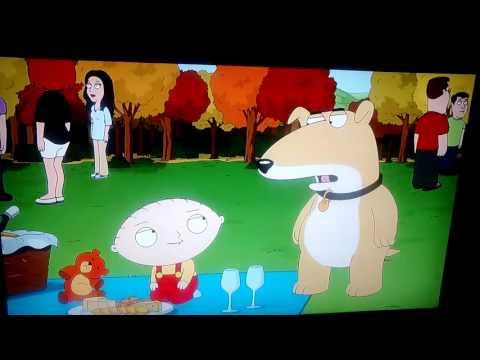 Family Guy Vinny the Dog Tony Sirico Chickstuff