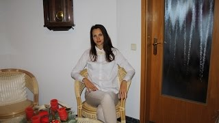 Рождество в Германии, подарки, праздничный стол, готовим фрикасе