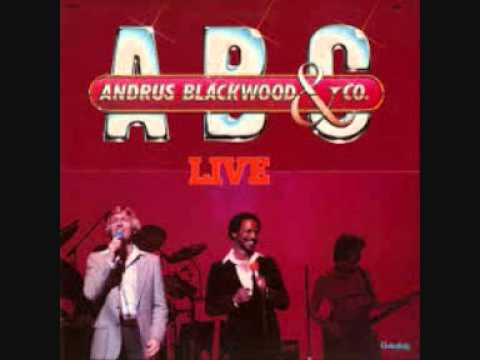 Andrus, Blackwood & Company - He is Here Right Now
