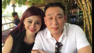 Qua hai lần đò diễn viên Lê Giang hạnh phúc bên bạn trai đại gia bất động sản