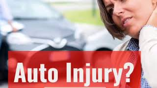 Lapine Family Chiropractic Clinic Treats Auto Related Injuries Free Initial Consultations