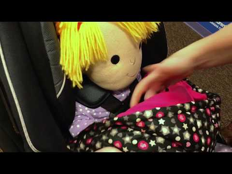 Car Seat Safety: Winter Jackets
