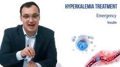 Hyperkalemia: Treatment