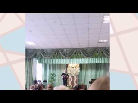 Григорий Елькин Хуторок(гармонь)