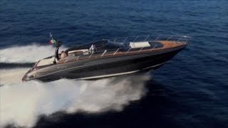 Riva Yacht Test Drive: Taking a $1.4 Million Boat for a Spin