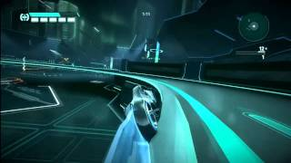 TRON Evolution Multiplayer Gameplay Xbox 360 :: Team Disintegration w/ Commentary