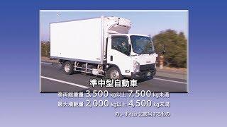 【新作】『免許の種類と運転できる自動車など』株式会社テクニカAV thumbnail