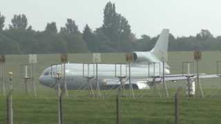 RAF Tristar wants 1.5 at Birmingham Airport +