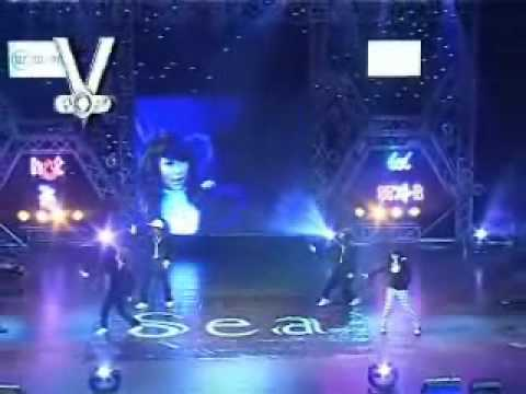 Lanh version 2- Tony Viet feat Khong Tu Quynh