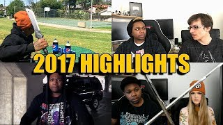2017 Highlights of SomeBlackGuy