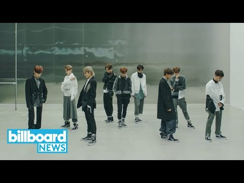 "NCT 127 Earn First No. 1 on World Digital Song Sales Chart With Single ""Simon Says"" 
