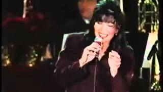 The Jimmy Stahl Big Band with Kathy Troccoli - Away In A Manger.mov