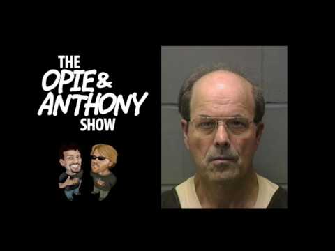 Opie and Anthony: The BTK Confession Tapes (06/28/2005)