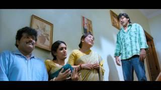 Kanchana Muni-2 Kovai Sarala Lawrence and Srimaan Comedy Scenes 2 [HD]