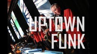 OVJ Liberec - Uptown Funk