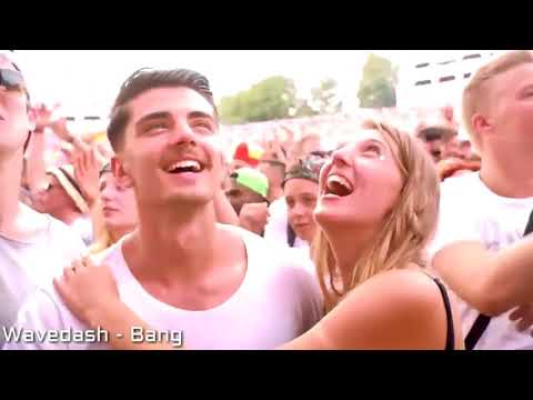Marshmello -  Tomorrowland 2017.mp4
