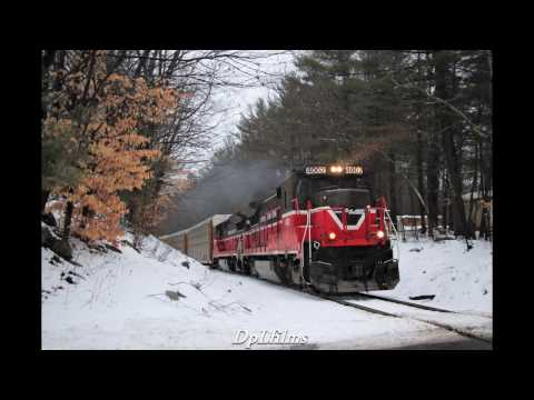 Last Call for the Independent Providence and Worcester Railroad