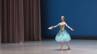 Stefanija Gashtarska, 14,