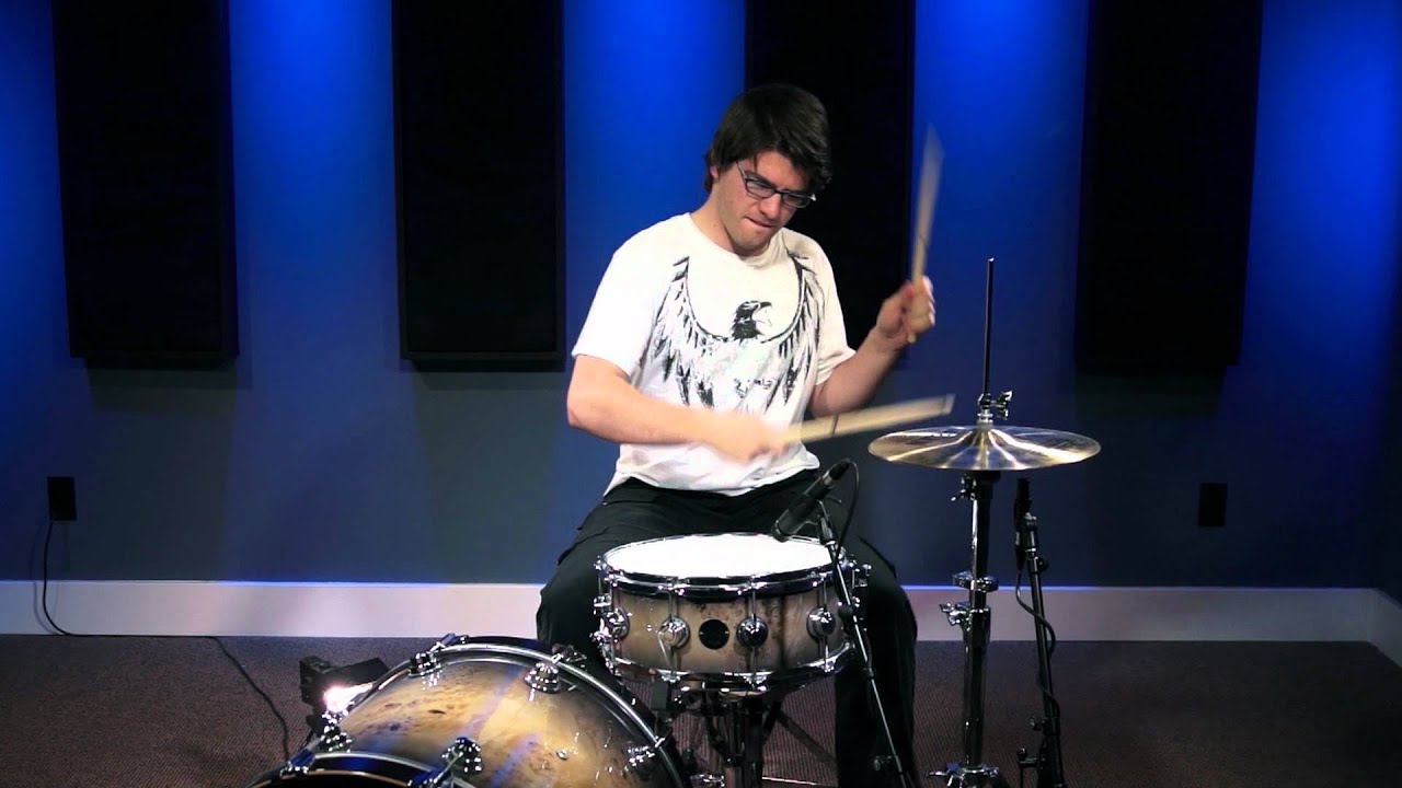 Cobus Kick Snare Hat Youtube