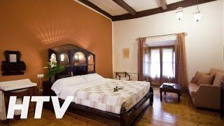 Hotel La Morada de Juan de Vargas en Villanueva de los Infantes