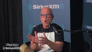 Howie Mandel Details His Plans for Making Just for Laughs the Most Famous Brand in Comedy