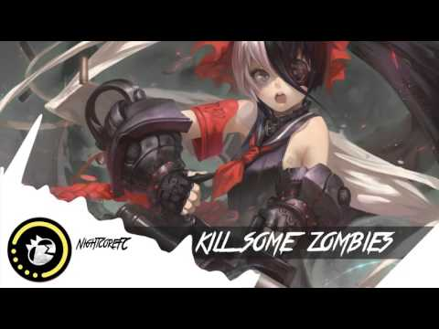 ▶[melbourne] ★ MKon - Kill Some Zombies (free music to use)