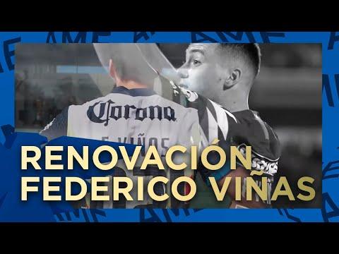 📽 | Renovación Federico Viñas 2024