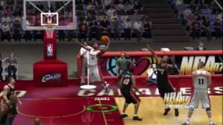 NBA 07 Game Trailer 2