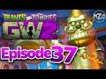 Golden Gnome Secrets!? - Plants vs. Zombies: Garden Warfare 2 Gameplay - Episode 37