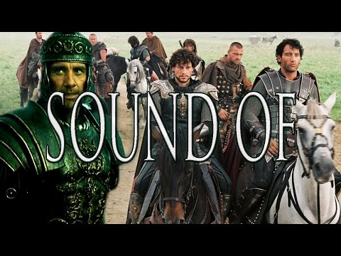 King Arthur - Sound of Britain
