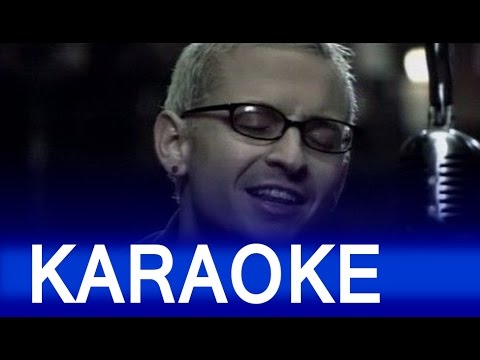 Linkin Park –  Numb Lyrics  Instrumental Karaoke