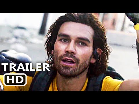 SONGBIRD Official Trailer (2020) COVID Quarantine Thriller Movie HD