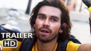SONGBIRD Official Trailer (2020) COVID Quarantine Thriller Movie HD