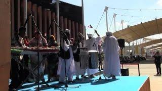 Il Sudan a Expo tra danze e tradizioni: balla anche il ministro