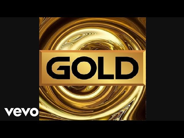 EMØ, M.I.A., CL  - Gold (Audio)
