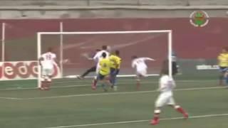 هدف مباراة ( شباب رياضي بلوزداد 1-0 شباب أوراس باتنة ) الرابطة المحترفة الجزائرية الأولى موبيليس