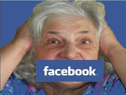 Facebook la parodia ufficiale ipantellas youtube for Facebook logo ufficiale