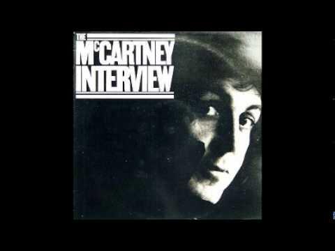McCartney Interview (by Paul McCartney)