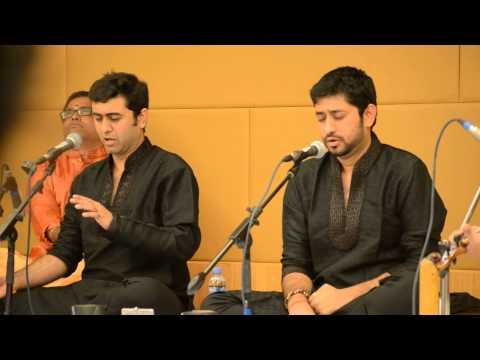 Trichur Brothers in Doha - Nagumomu (Aberi) - 1of 5
