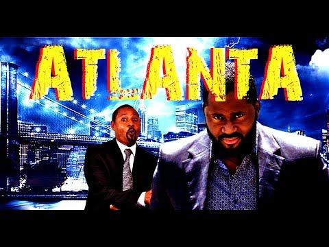 ATLANTA 2, Film africain, Films ghaneen en francais, Ghanian films in french