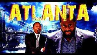 Atlanta 2, film africain, films ghaneen en francais, ghanian films in french