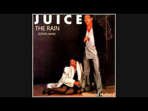 Oran Juice Jones - The Rain ( HQsound )