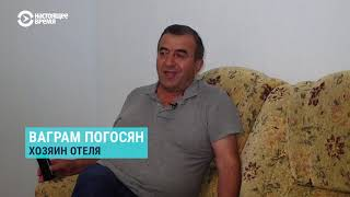 Золото или курорт? Армянский Джермук против добычи драгметалла
