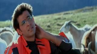 Na Tum Jano Na Hum  { Kaho Na Pyar Hai 1999 ) BollyWood Song  | Lucky Ali |