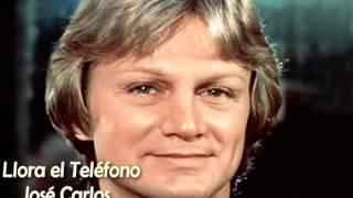 Jose Carlos - Llora el  Teléfono (cover)