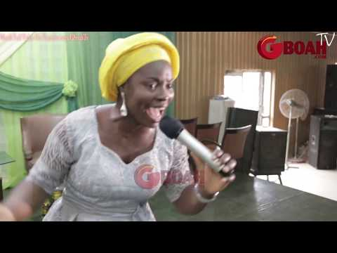 Dare Melody storms in as popular singer, Bunmi wows everyone with her new Gospel single