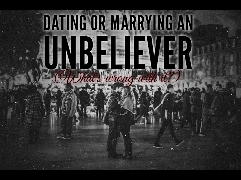 Stories of christians dating unbelievers john
