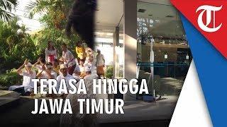Download Video Gempa Bali Susulan hingga 9 Kali, Terasa hingga Jawa Timur dan Tak Berpotensi Tsunami MP3 3GP MP4