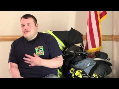 Season 1 Finale - Kevin O'Toole and Ethan Sorrell - Bladensburg FD