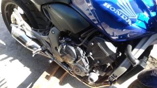 [До отсечки] как выбрать б/у мотоцикл на примере Honda cb 400 sf и Honda cb 600 hornet(http://www.sempermoto.ru/ Группа в Вк http://vk.com/red_line_chanel., 2014-04-05T08:34:26.000Z)